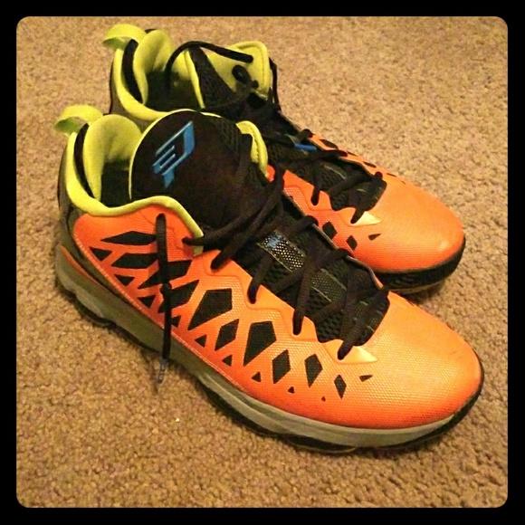 83b410937bc Jordan Shoes | Cp3 Vi Nitro Pack | Poshmark